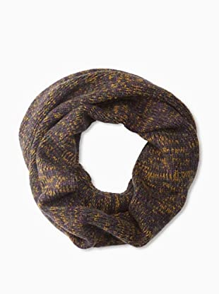 French Connection Women's Tweed Heart Snood (Multi)