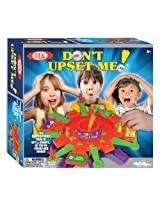 Ideal Don't Upset Me! Game