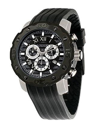 Carrera Reloj 87020 negro