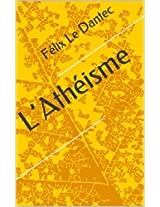 L'Athéisme (French Edition)