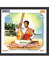 Carnatic Vocal - Neyveli R.Santhanagopalan