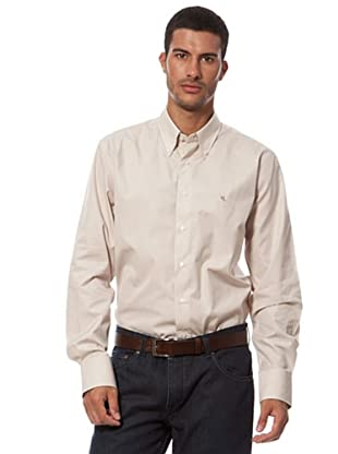 Caramelo Camisa Sport (Tostado)