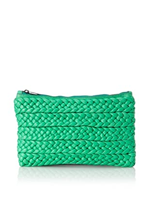 Meredith Wendell Women's Unicorn Clutch (Green)
