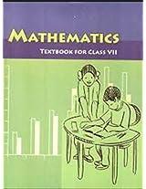 Mathematics for Class 7