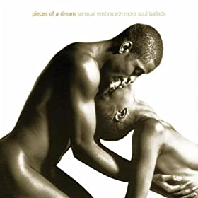 Sensual Embrace 2: More Soul Ballads