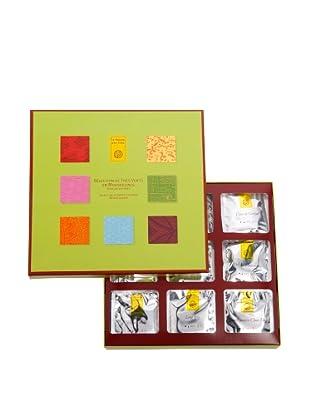 Palais des Thés Green Tea Box Set of 54 Tea Bags