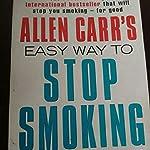 Allen Carr's easy way to stop smoming