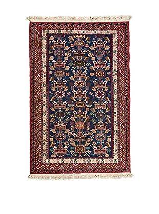RugSense Teppich Sumak mehrfarbig 154 x 98 cm