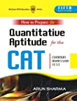 How to Prepare for Quantitative Aptitude for the CAT, 5e