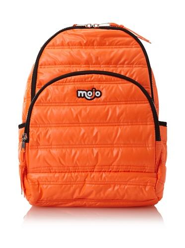 Mojo Pufft Backpack, Neon Orange