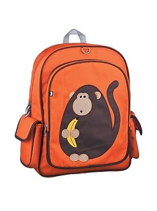 Beatrix New York Dieter Monkey Big Kid Backpack