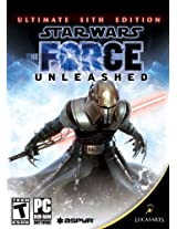 Star Wars the Force Unleashed: Ultimate - Sith Edition (PC)