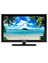Hyundai HY3221HH2 81cm (32 inches) HD Ready LED TV (Black)