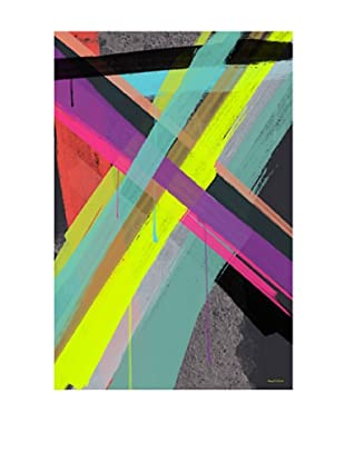 Maxwell Dickson Other Spectrum Canvas Art