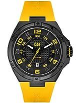 CAT, Watch, SA.161.27.117, Men's