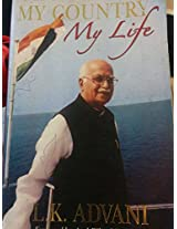 My Country, My Life by LK Advani