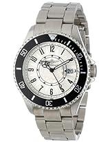 Breytenbach Breytenbach Unisex Bb2810S Classic Analog Colored Bezel Watch - Bb2810S