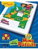 Toysbox Mind Puzzler (Set - 1)
