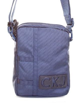 Calvin Klein Bolso bandolera (azul marino)