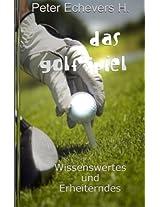 Das Golfspiel (German Edition)