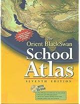 Orient Blackswan School Atlas