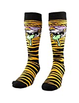 neff Men's Tiger Snow Socks
