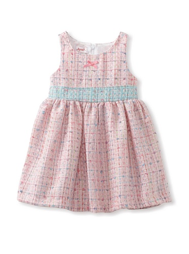 Jupon Baby Boucle Petticoat Dress (Pink)
