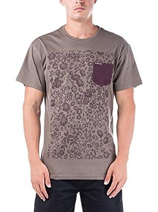 Hurley T-Shirt Manica Corta Snapper A/O Pocket Tee