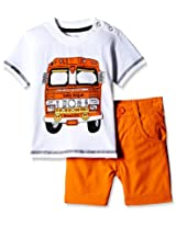 612 League Baby Boys' Clothing Set