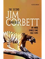 The Second Jim Corbett Omnibus: My India Jungle Lore Tree Tops