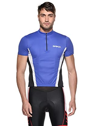 Briko Evolution Funktionsshirt Man (Blau)