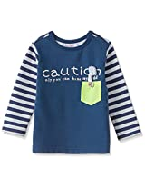 Nauti Nati Baby Boy's Sweater