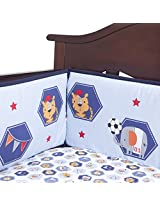 Bedtime Originals Baby League Bumper