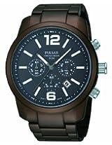Mans watch PULSAR ATTITUDE PT3187X1