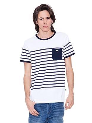 Gio Goi Camiseta Eachway (blanco)