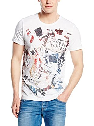 Pepe Jeans London Camiseta Manga Corta Ealing