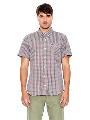 Timberland Camisa Cuadros (Multicolor)