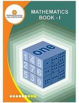 Mathematics book -1