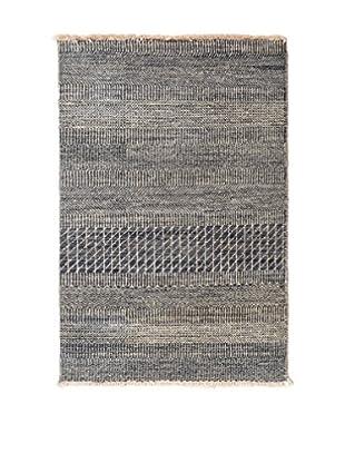 RugSense Alfombra Grass Gris/Beige 108 x 68 cm