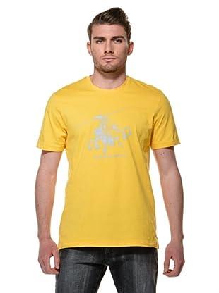 Esercito Italiano T-Shirt (Giallo)