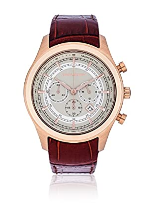 Stahlbergh Reloj Bg70 Ø 44 mm (Beige)