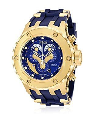 Invicta Watch Reloj de cuarzo Man 18546 52 mm