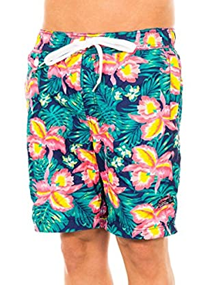 Superdry Shorts da Bagno Honolulu Swim