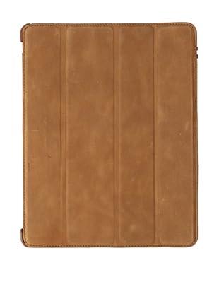 Decoded Bags Men's Slim iPad Cover, Vintage Brown