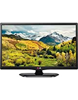 LG 24LB452A 60 cm (24 inches) HD Ready LED TV (Black)