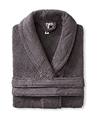 Interio by Schlossberg Bath Robe, Cliff, One Size
