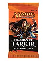 MTG Magic the Gathering Dragons of Tarkir Booster Pack