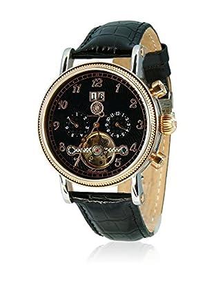 Constantin Durmont Reloj automático Man CD-TRAD-AT-LT-STRG-BK  42 mm