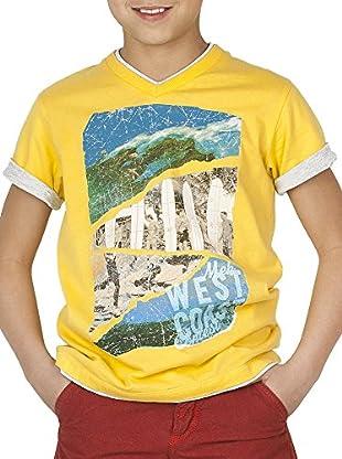 MEK Camiseta Manga Corta