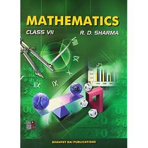 Mathematics for Class VII